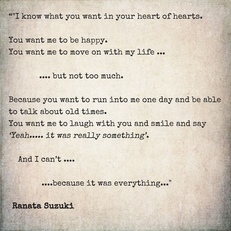 Sad Quotes About Love: 17 Best Sad Breakup Quotes On Pinterest