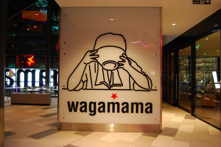 wagamama*