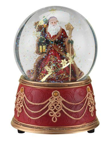 Roman Inc Red Velvet Santa Snow-Globe (34350) Roman, Inc.,http://www.amazon.com/dp/B008OHYHU0/ref=cm_sw_r_pi_dp_skjTsb0X5G654ZTE