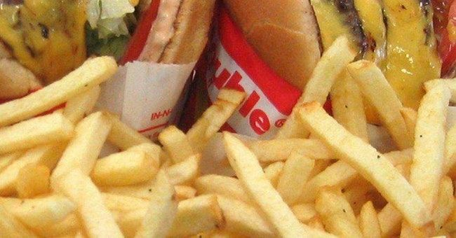 The Top Fast Food Brands