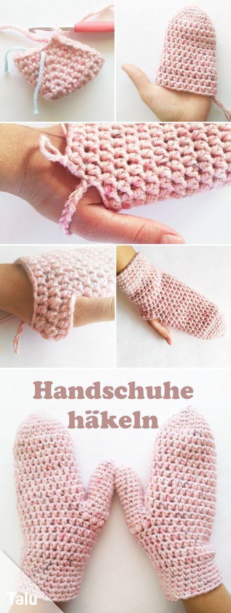 1460 best Häkeln images on Pinterest | Breien, Knit crochet and Chrochet