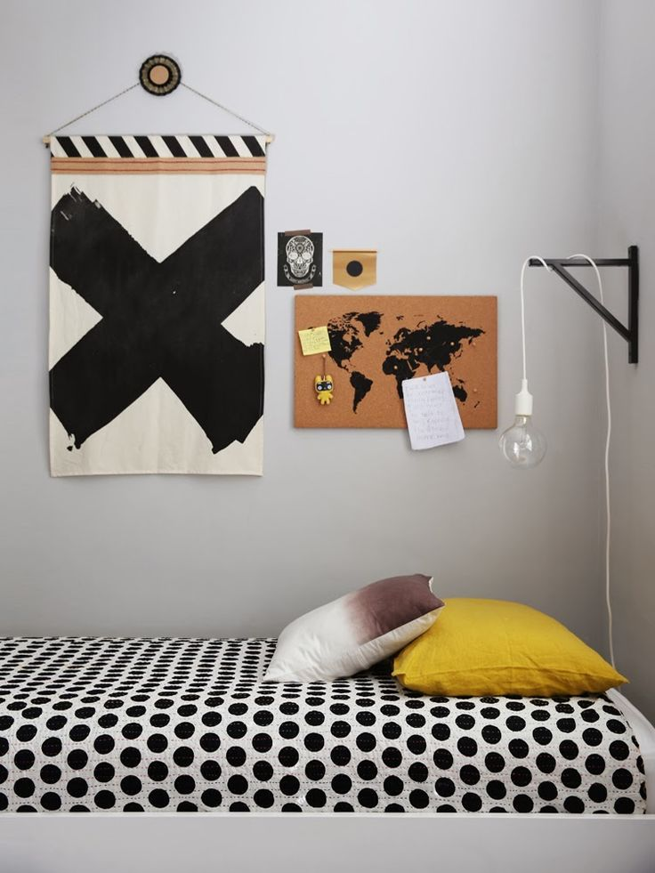 mommo design: ON THE WALL