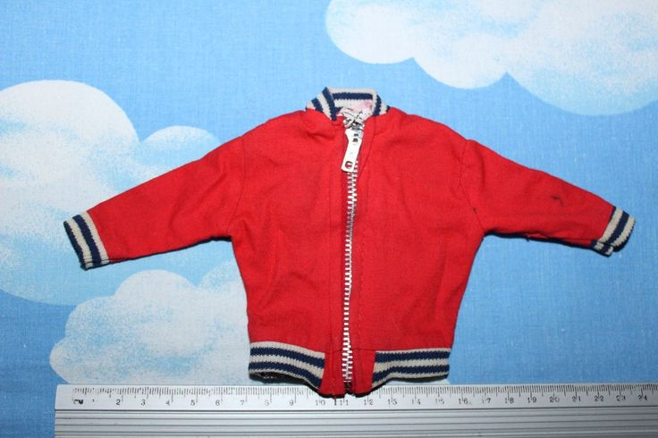 #Original vintage action man #chelsea football #jacket cb24436,  View more on the LINK: http://www.zeppy.io/product/gb/2/131892748777/