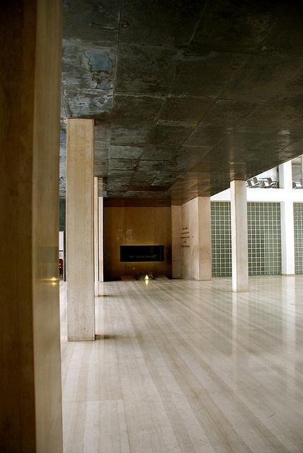 Como - Casa del fascio (1936)  Architect: Giuseppe Terragni