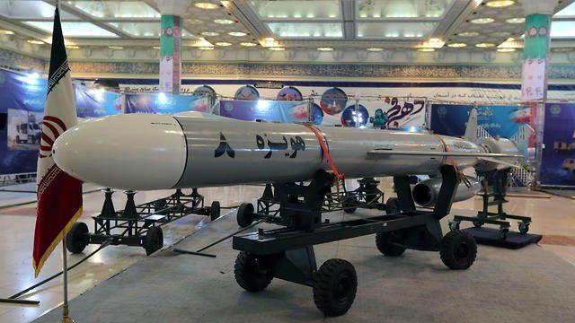 Latest Soumar Ballistic Cruise Missile 2,500 km range   Cruise missile,  Iran, Cruise
