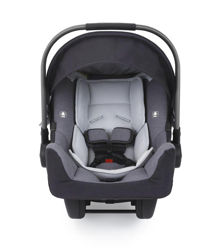 Limited Edition Nuna Pipa Infant Car Seat, Jett