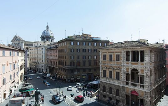 #ITALY #ROME #APARTMENT - Apartment Navona - lift - dishwasher - microwave - 4 persons, 1 bedroom