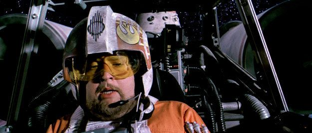 """Fuck Yeah Porkins"" 