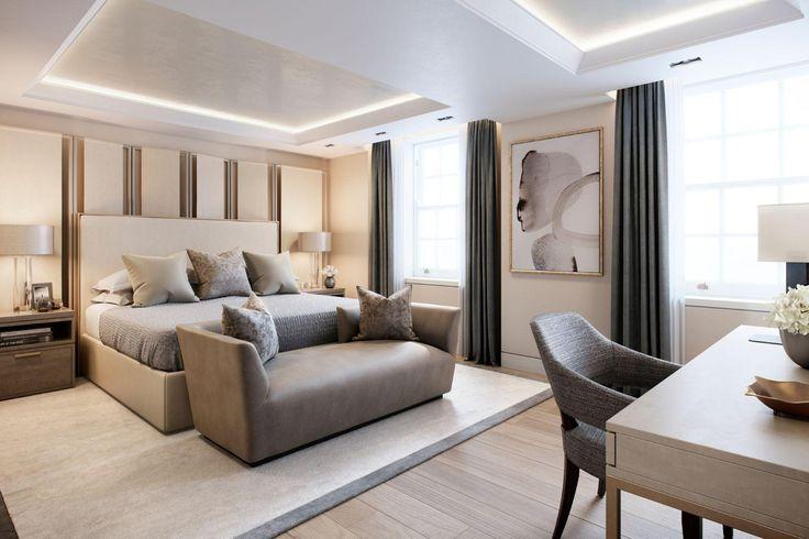 West Fitzrovia, Luxury Interior Design   Laura Hammett