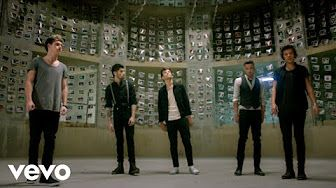 One Direction - Night Changes - YouTube
