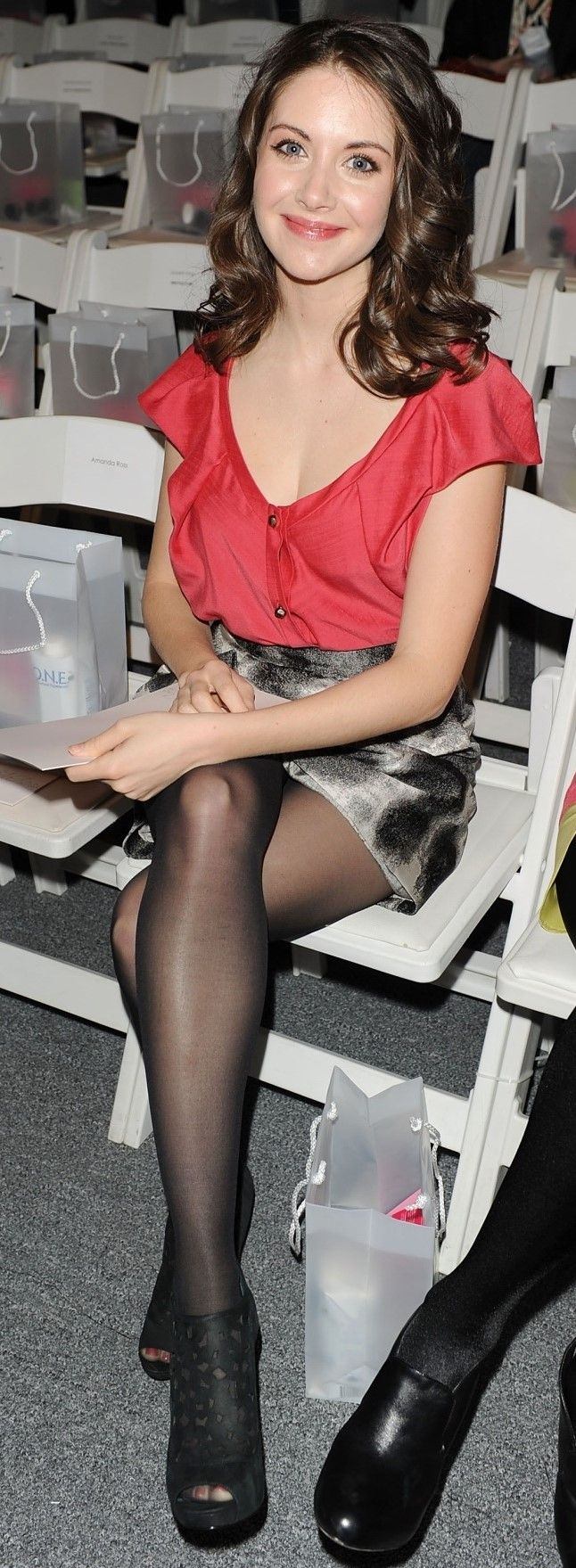 Largest Pantyhose Gallery