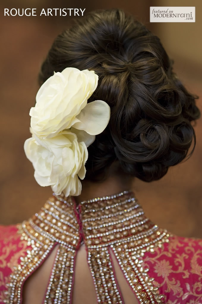 Best Reception HairStyles Images On Pinterest Hairstyles - Bun hairstyle for reception