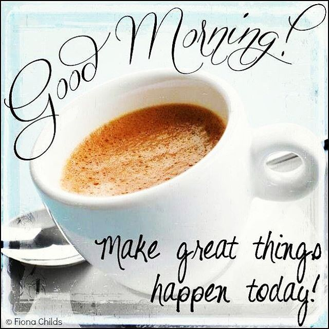 #goodmorning #gorgeous #coffee #Monday #Mondaymorning #happyday #newweek #fresh #start #haveaniceday #SimplySexy