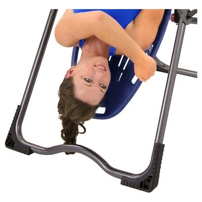 Teeter EP-960 Inversion Table With Back Pain Relief Dvd,