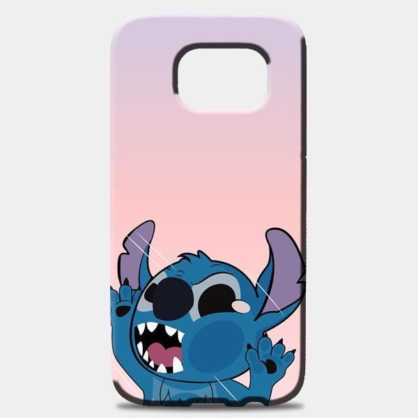 Cute Stitch Samsung Galaxy Note 8 Case | casescraft