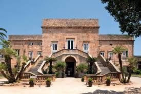 """Villa Boscogrande Palermo -  set de """"Il Gattopardo"""" di Luchino Visconti, 1963  #visitsicily #sicilycinema #cinema #sicily #palermo"""