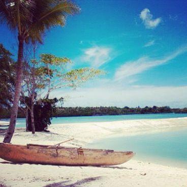 Vanautu, world of tropical paradise