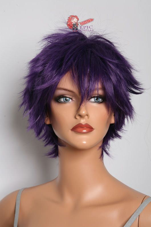 24 Best Images About Hair Wigs On Pinterest Pewter