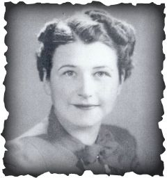 Ruth Wakefield. She invented the chocolate chip cookie, the iconic ...