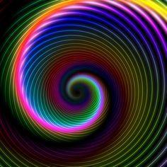 Spiral Anim 112 by LordSqueak