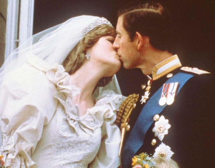 Omg The Real thing: Royals 'nightmare after Princess Diana's death' re...