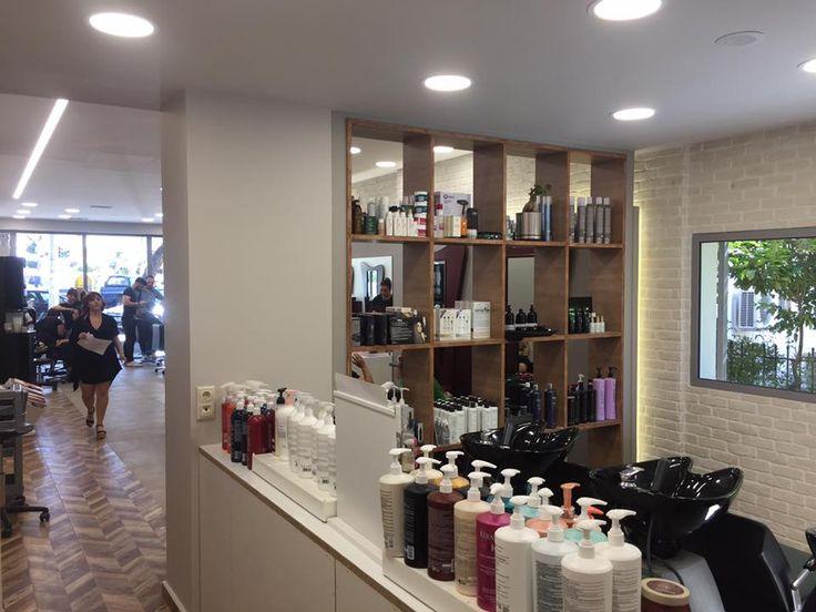 Καλημέρα απο το νέο μας 101 hair science outlet....