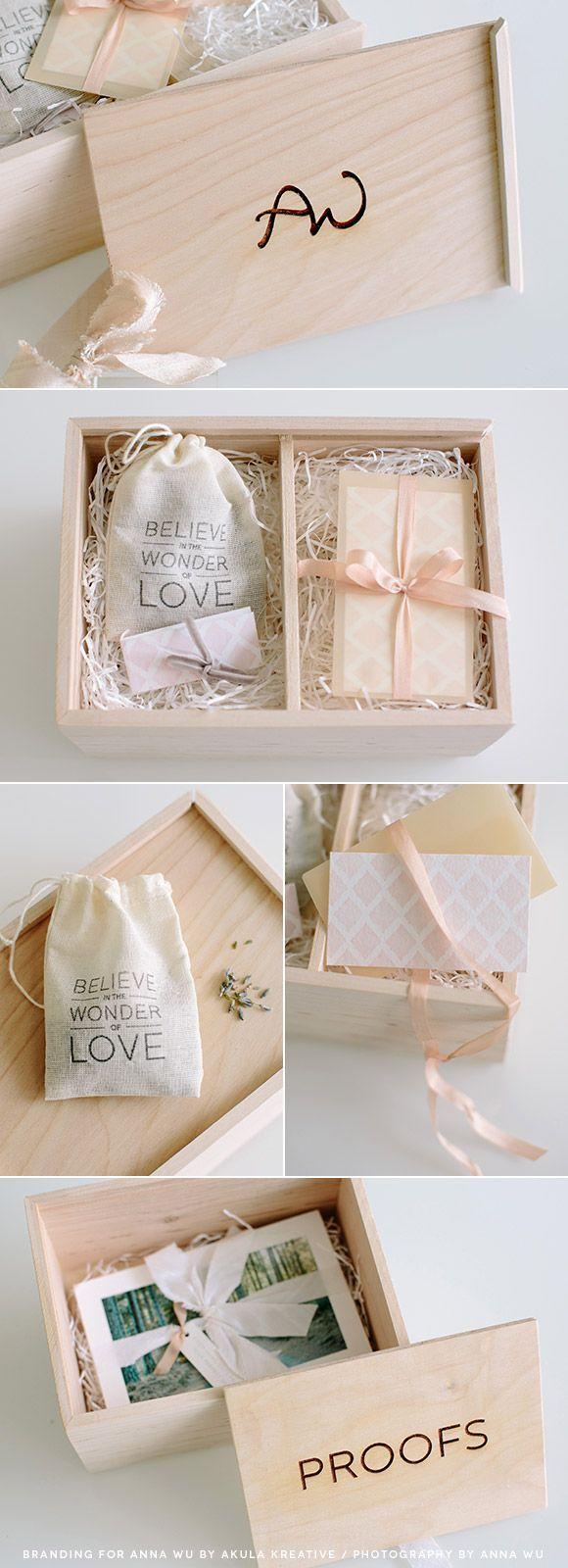 Packaging de fotografía con mucho encanto | Holamama blog