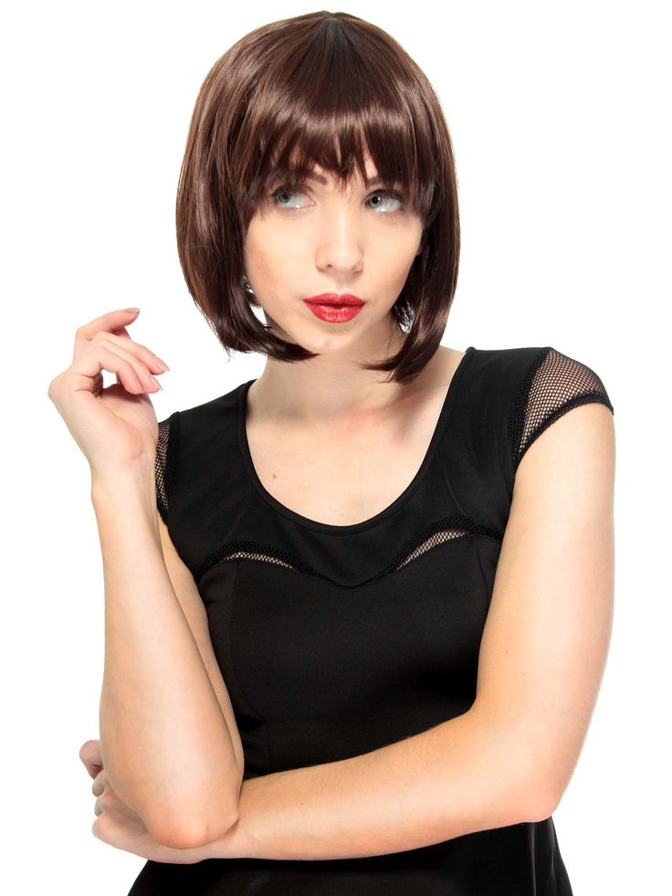 short hair style wigs 1000 ideas about brown haircuts on 9730 | 0b3411664ac4778f4b862730d6373245