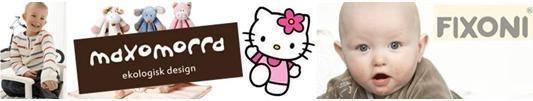 En liten härlig butik med barnkläder från märken som Laban, maxomorra, Lindberg, Joha mfl. Här finns även ett stort sortiment från Teddykompaniet.
