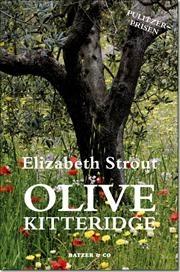 Olive Kitteridge af Elizabeth Strout, ISBN 9788792439062
