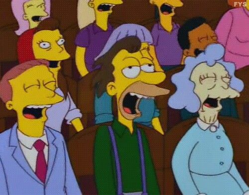 #LosSimpson #TheSimpsons