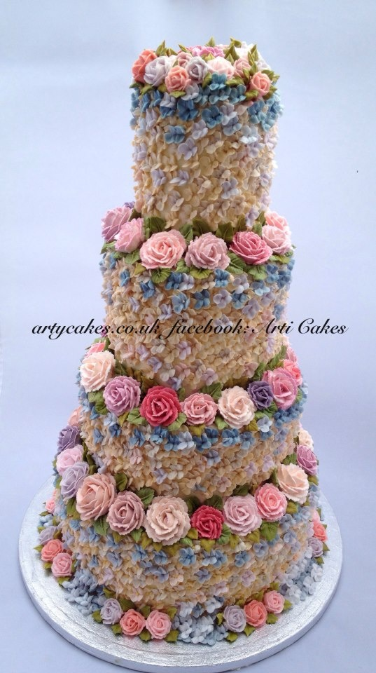 Beautiul Wedding Cakes