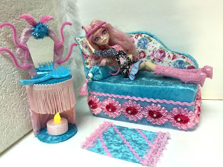 pinkrosemh monster couch sofa m bel bed furniture f r. Black Bedroom Furniture Sets. Home Design Ideas