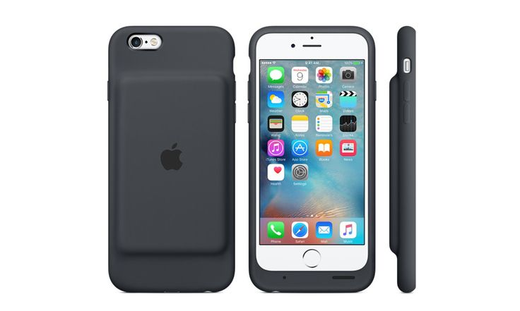 Call for Papers IJSTE Journal : 2.895 Visit us: www.ijste.org Call us: 7048326542 Mail us: ijste.editor@gmail.com    After years of relying on third-party battery backups, Apple finally unveils their very own battery case for the iPhone 6 and 6s.