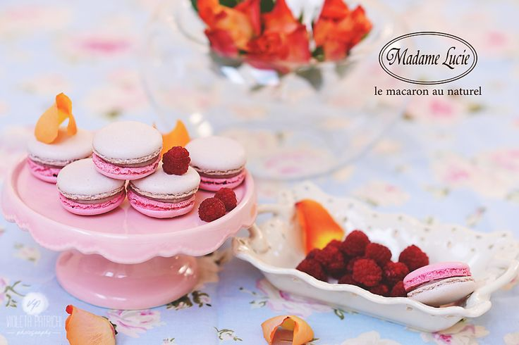 macarons Madame Lucie www.violetapatrichi.ro www.madamelucie.ro