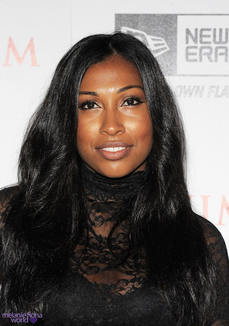 Melanie Fiona. She is one of the best R & B singers out there, yet she doesn't receive nearly half the airplay or accolades that lesser talents (like Rihanna & Beyonce) receive. Urban radio is doing her an incredible injustice because the girl can SING!!