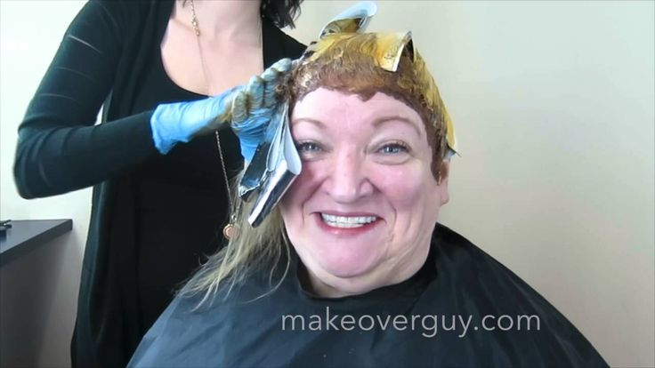 MAKEOVER: I Deserve It, by Christopher Hopkins, The Makeover Guy®