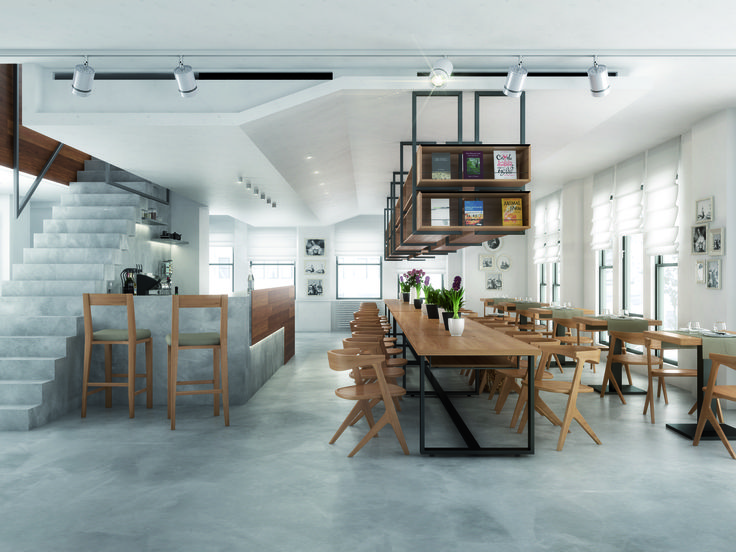 Mapei UK has launched Ultratop Loft F and Ultratop Loft W, a highly decorative cementitious product that can be used on walls, floors, staircases and ramps to complement its existing Ultratop range of products. http://www.mapei.co.uk