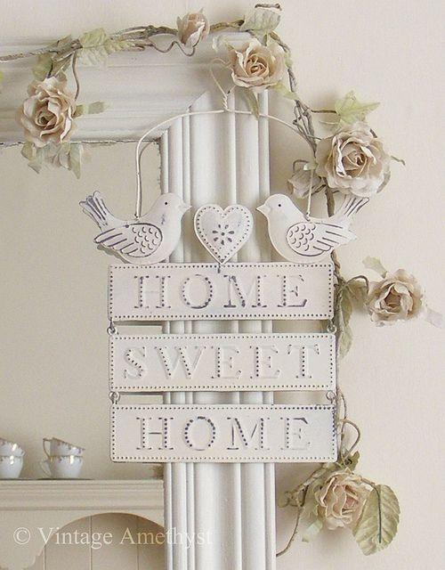 598 best cottage style shabby chic images on pinterest. Black Bedroom Furniture Sets. Home Design Ideas