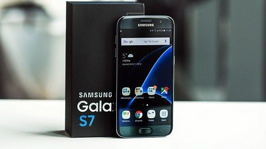 Fixed - Vibration not working on Samsung Galaxy S7