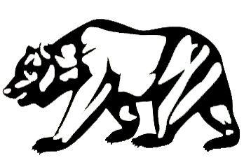 California Bear                                                                                                                                                      Mehr