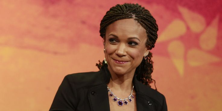 How 'Melissa Harris-Perry' Beat Out The Other Sunday News Shows On Diversity