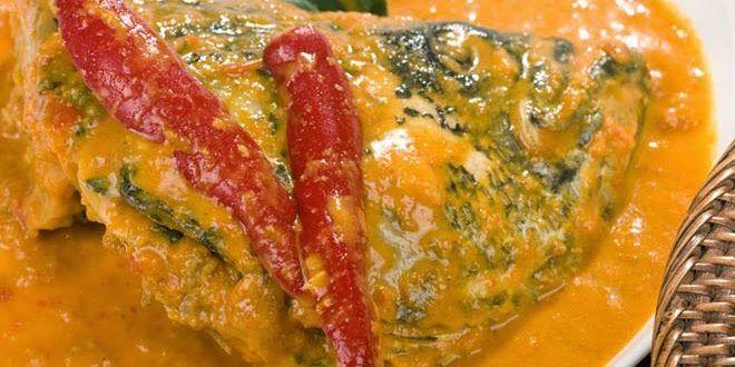 Resep Masakan Padang Gulai Ikan Lezat Gulai Resep Masakan