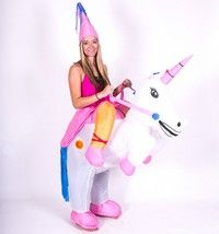 Special Use: Costumes Gender: Unisex Material: Polyester Characters: Cartoon Character Costumes Feat
