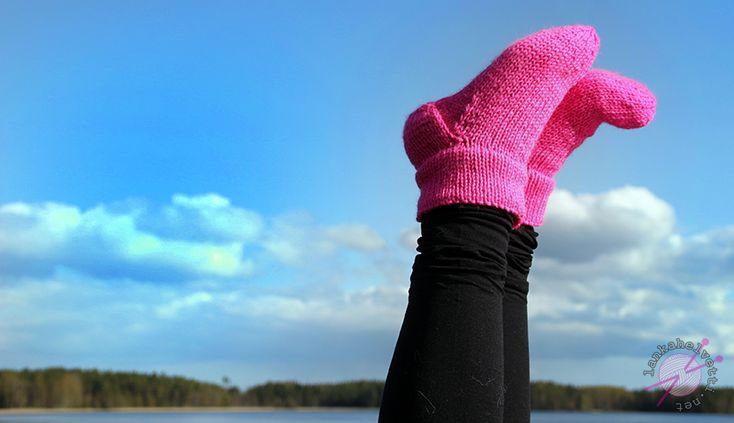 Isoveljestä sukat
