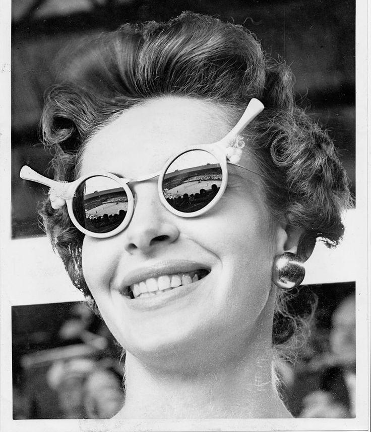 325 Best Images About Vintage Eyewear 1950 On Pinterest
