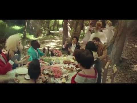 Άλκηστις Πρωτοψάλτη - Η γιορτή που μου χρωστάς | Official Music Video HD [new] - YouTube