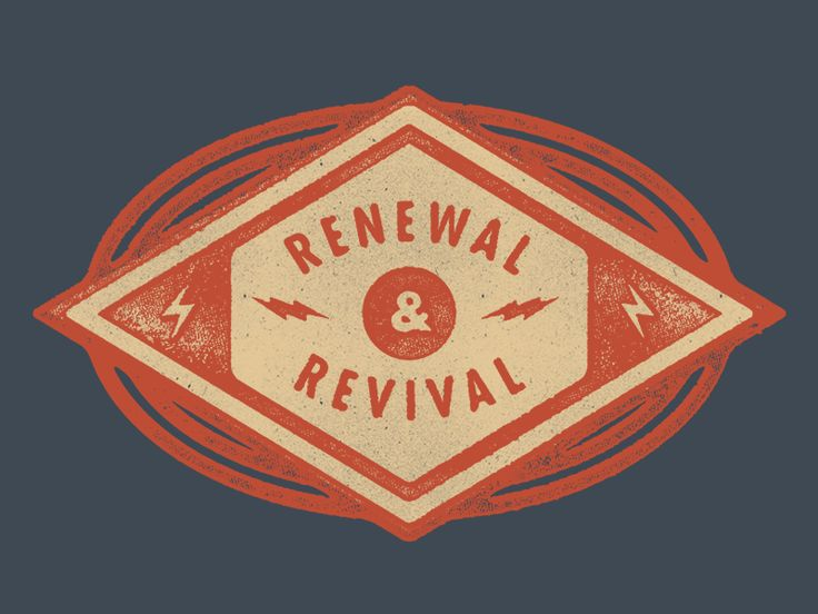 Renewal revival