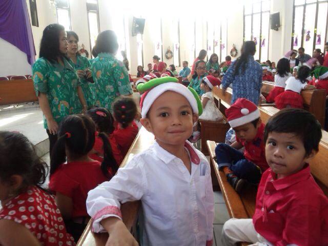 Christmas Jude