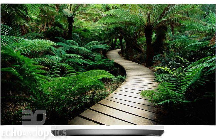 Lg Oled55c6p Curved 55 Inch 4k Ultra Hd Smart Oled Tv
